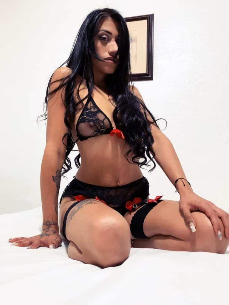 Kathalina escort colombiana