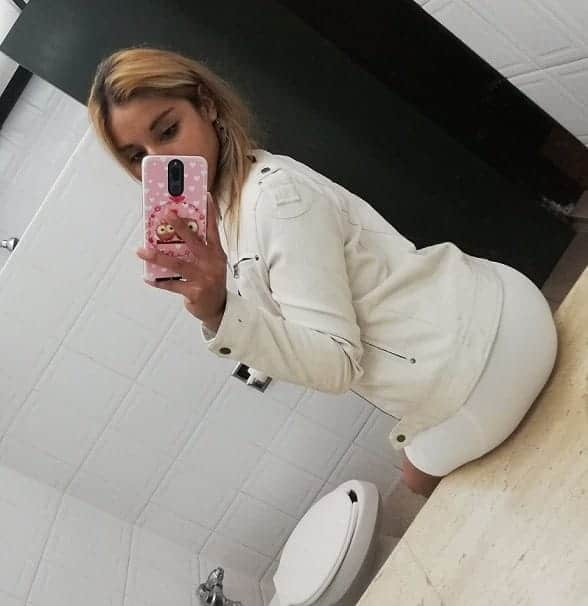 escort cdmx colombiana sexy