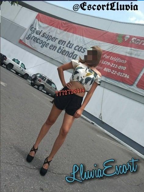 escort cuernavaca real