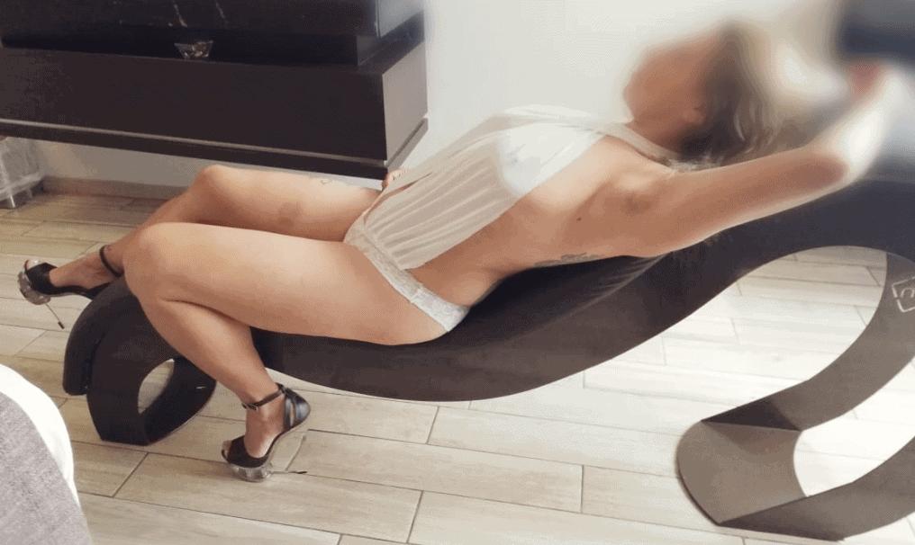 escort shantal sexy san cosme