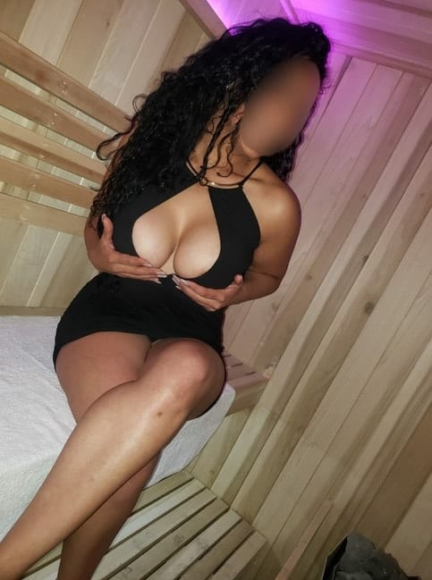 sexy escort romina vestido sensual